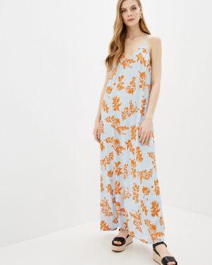 Платье платье-сарафан весеннее Y.a.s.