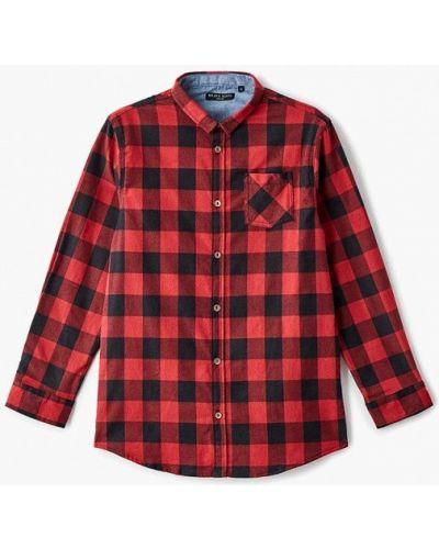 Рубашка красный Brave Soul