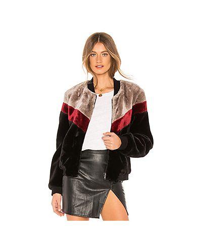 Куртка на молнии вязаная Joie