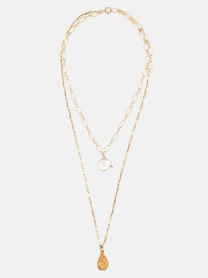 Ожерелье металлическое Alighieri