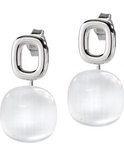Серебряные серьги серебряный Morellato