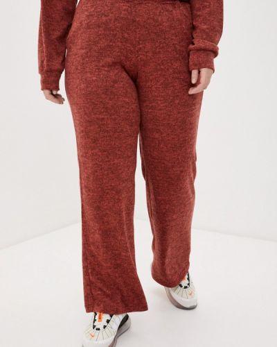Оранжевые спортивные брюки Malena