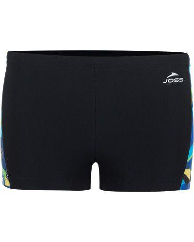 Черные шорты спортивные Joss