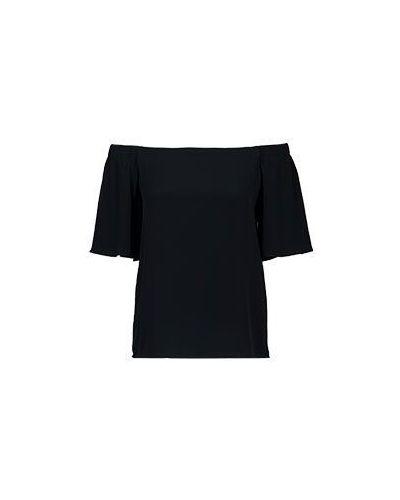 Блузка свободного кроя Luisa Spagnoli