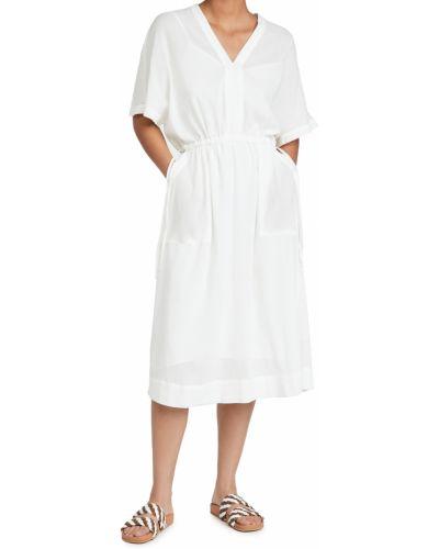 Sukienka mini - biała Rag & Bone