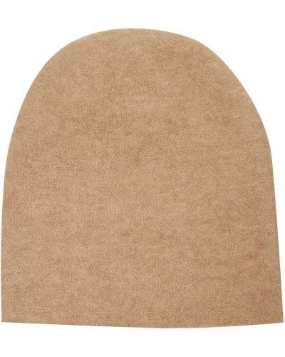 Шапка бини кашемировая шерстяная Tegin
