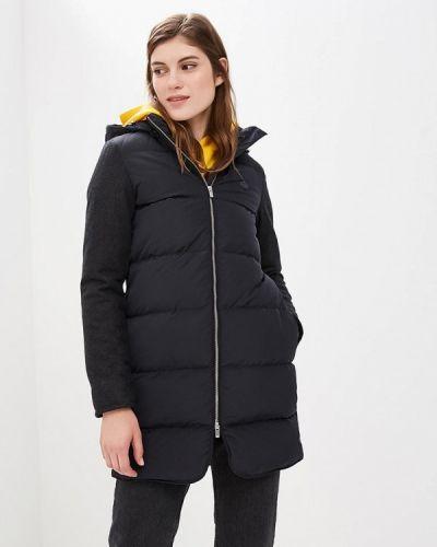 Зимняя куртка утепленная осенняя Lacoste