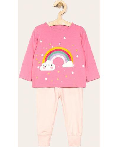 Пижама розовый Name It