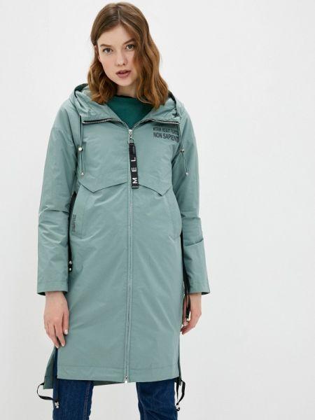 Зимняя куртка весенняя облегченная Winterra