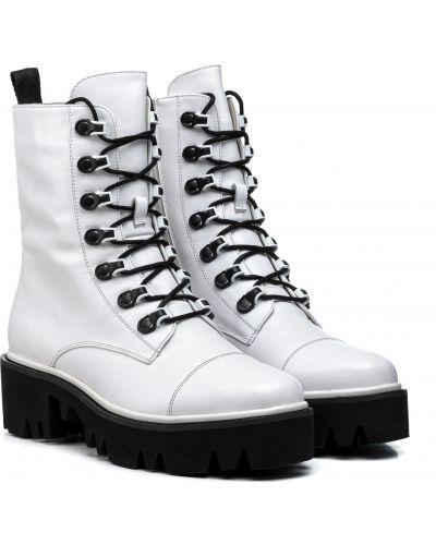 Ботинки - белые Sufinna
