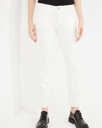 Белые брюки Liu Jo Jeans