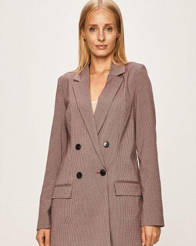 Классический пиджак с подкладкой фиолетовый Vero Moda