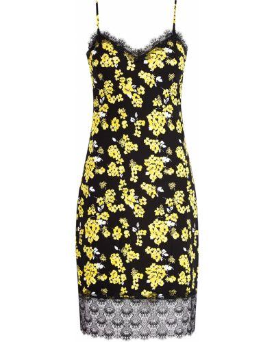 Платье трикотажное платье-комбинация Michael Michael Kors