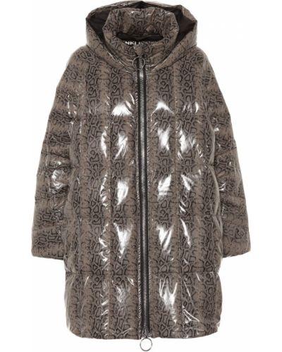 Пальто Ienki Ienki