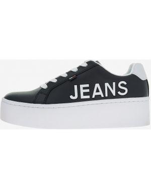 Кеды на платформе Tommy Jeans