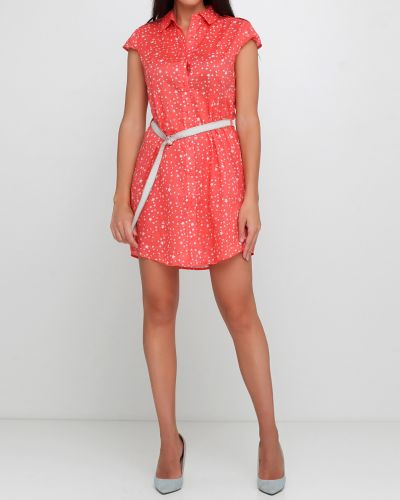 Платье - красное Phard