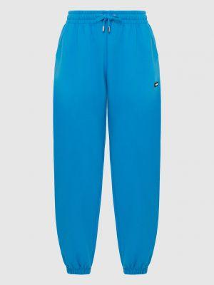 Синие спортивные брюки Mackage