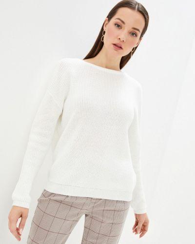 Белый пуловер Fresh Made