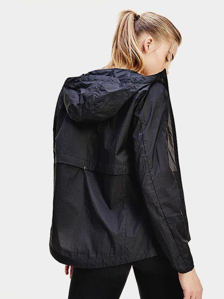 Куртка - черная Tommy Hilfiger