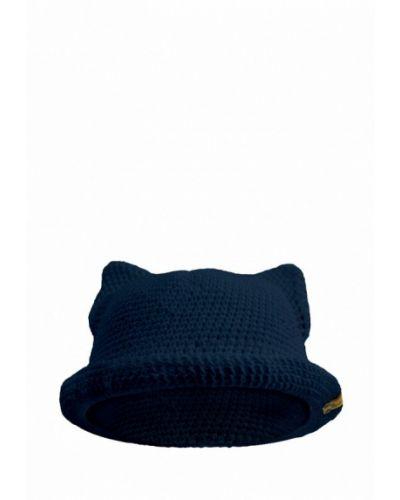 Синяя шляпа Anmerino