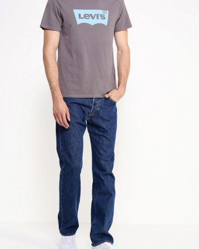 Прямые джинсы синий Levi's®