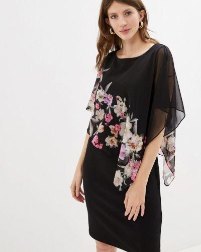 Платье футляр осеннее Wallis