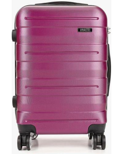 Фиолетовая дорожная сумка Fabretti