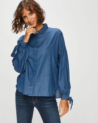 Блузка с длинным рукавом прямая классическая Levi's®