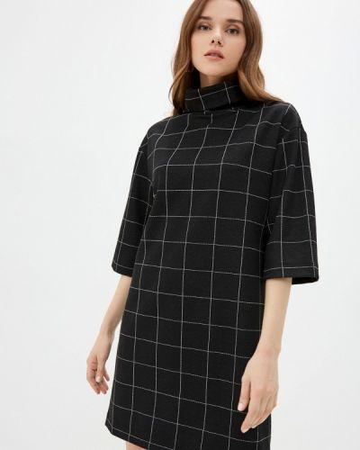 Черное платье свитер Mark Formelle