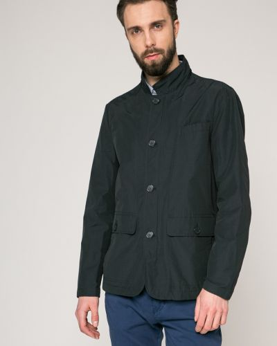Куртка на пуговицах прямая Geox