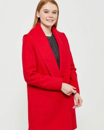 Красное пальто Grand Style
