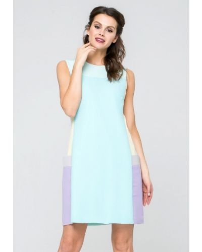 Прямое платье Yulia'sway