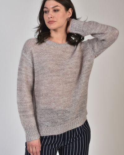 Пуловер из мохера Luisa Cerano
