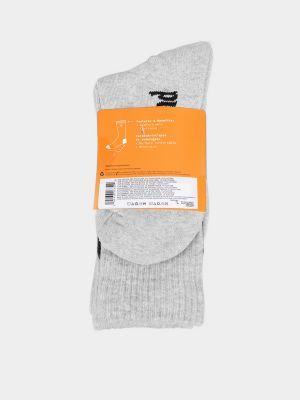 Носки - серые Timberland