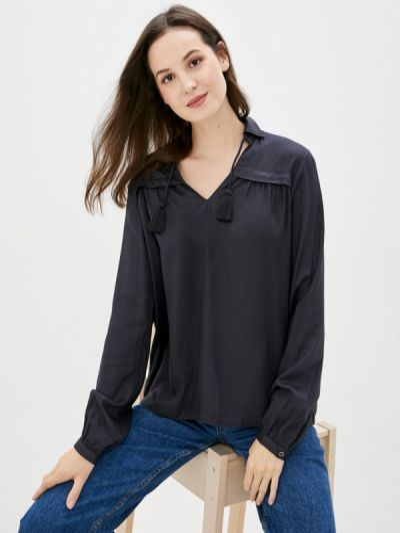 Блузка - черная Rip Curl