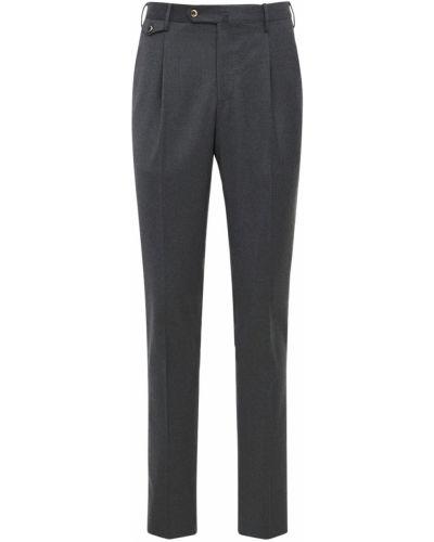 Spodnie wełniane Pantaloni Torino