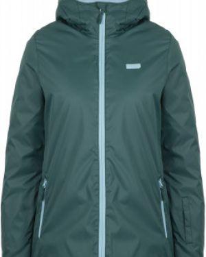 Зимняя куртка с капюшоном утепленная Termit
