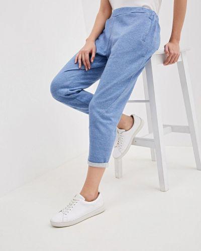 Спортивные брюки португальский синие Blugirl Folies