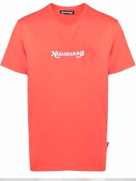 T-shirt krótki rękaw Nasaseasons