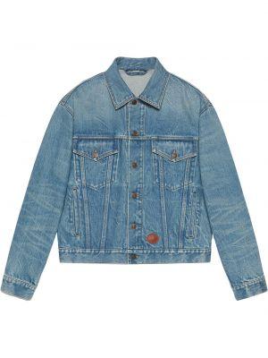 Klasyczny jeansy Gucci