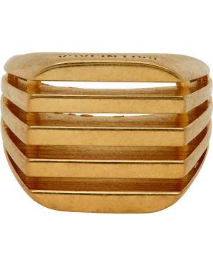Кольцо Balenciaga