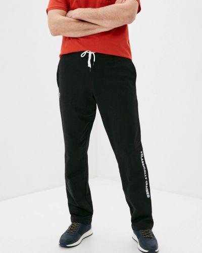 Черные спортивные брюки Begood