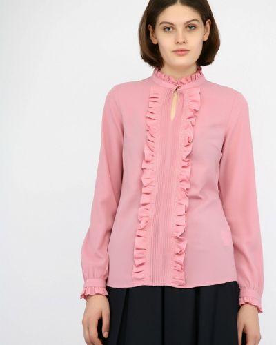 Блузка - розовая Monton