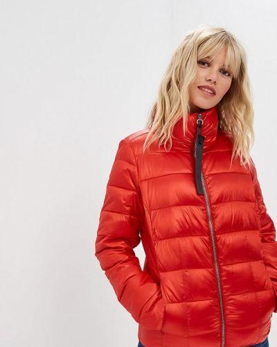 Зимняя куртка утепленная весенняя S.oliver