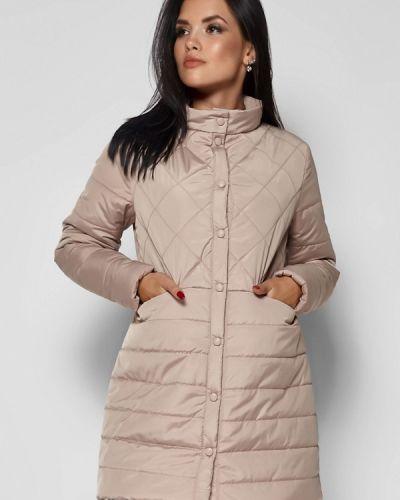 Утепленная куртка осенняя демисезонная Karree