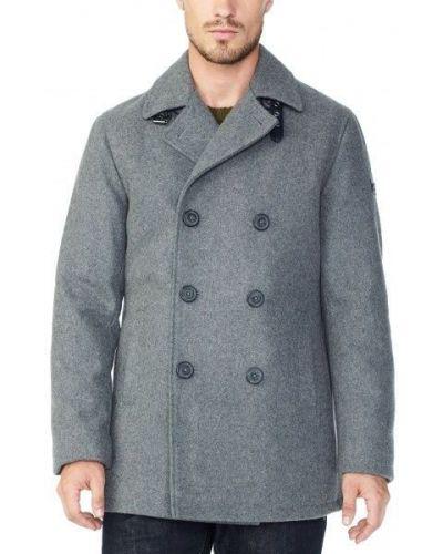 Пальто Armani Exchange