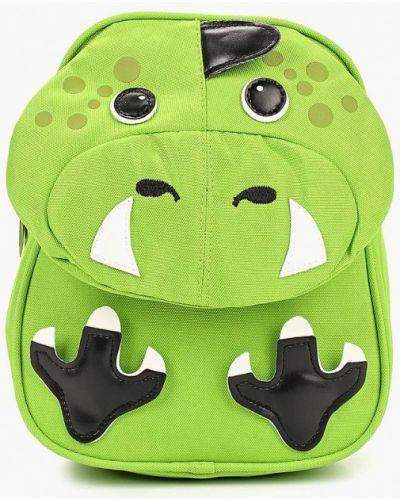 Рюкзак зеленый Vitacci