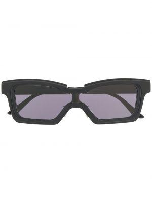 Темные солнцезащитные очки - черные Kuboraum