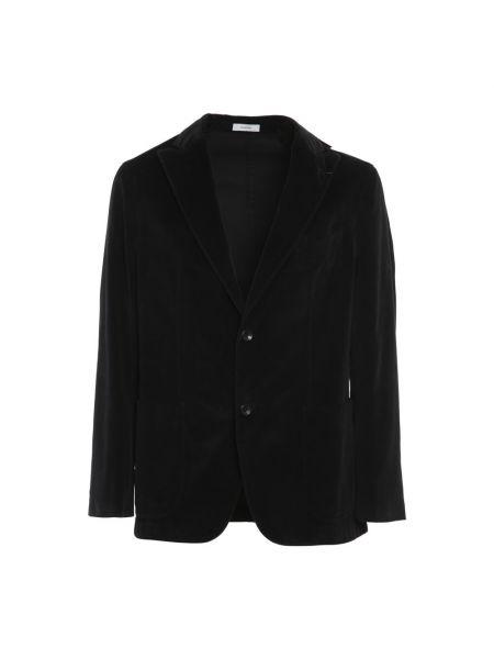 Czarna kurtka Boglioli