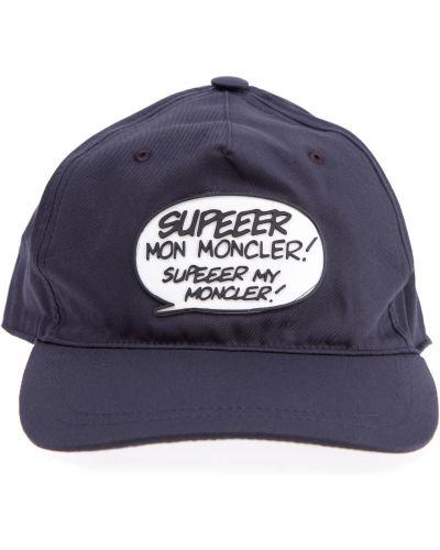 Бейсболка Moncler